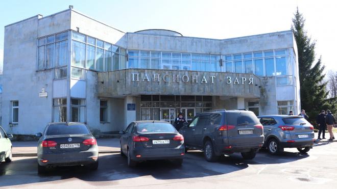 Полиция Петербурга создала группы для выявления нарушителей карантина