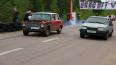 Любители драг гонок сразятся в скорости под Выборгом
