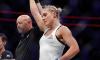 Спортсменка из Петербурга одержала победу в Лас-Вегасе в бое UFC