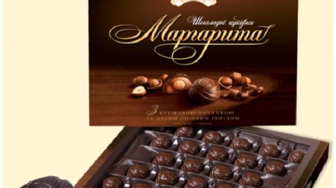 Роспотребнадзор запретил ввоз украинских конфет