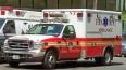 Четыре подружки невесты погибли в пьяном ДТП в Нью-Йорке