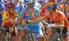 В воскресенье велогонка остановит движение в Петербурге: схема ограничений