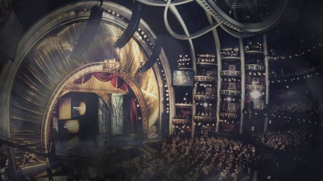 Кинотеатр, где вручают Оскар, потеряет имя из-за банкротства Kodak