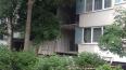 На Демьяна Бедного рухнула стена дома