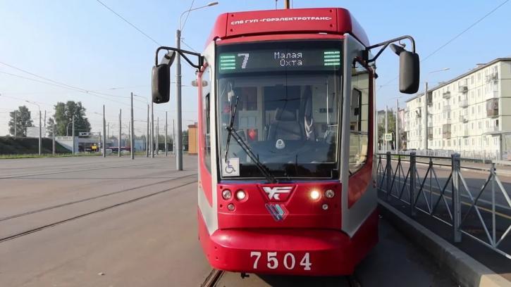"""Проект трамвайной сети """"Славянка"""" попал в лонг-лист конкурса ООН"""