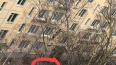 Тело неизвестной нашли у дома на улице Белы Куна