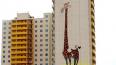 Петербуржцы требуют закрасить граффити с жирафиком ...