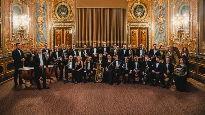 "Olympic Symphony Orchestra с программой ""Пушкин в музыке"""