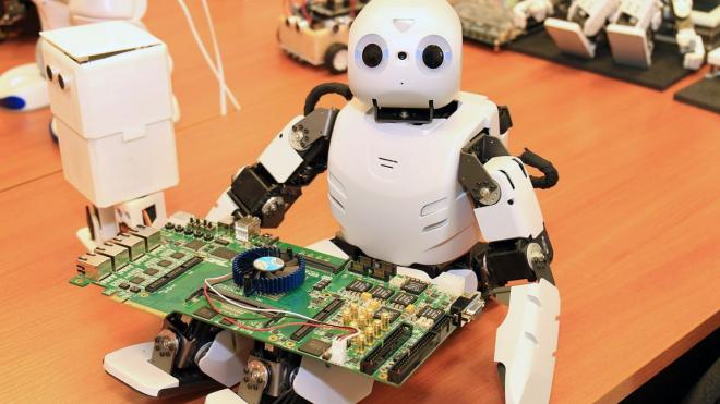 Высшая школа экономики и ГЛОНАСС подготовят специалистов в области интернета вещей