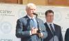 Полтавченко открыл спорткомплекс в Красногвардейском районе