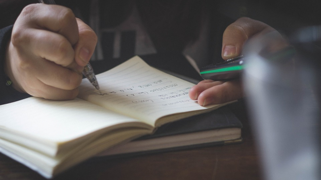 Вступительные экзамены в Европейском университете начнутся 13 сентября