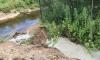 За загрязнение реки Оккервиль возбуждено административное дело