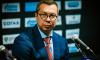 Илья Воробьев прокомментировал поражение СКА от ЦСКА