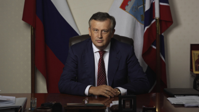 Александр Дрозденко посетит Политехнический университет Петра Великого