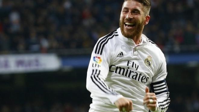 """Рамос поставил лайк посту, в котором критикуют игроков """"Реала"""""""