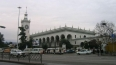 В Сочи на железнодорожном вокзале эвакуируют пассажиров