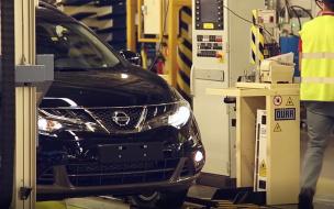 Заводы Nissan, Toyota и Hyundai в Петербурге не хотят возвращаться к работе