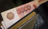 Петербуржцев удивили растущие доходы губернатора Полтавченко
