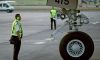 Boeing 777  и Ан-26  столкнулись в аэропорту Хабаровска