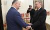 В Петербурге может появиться Генеральное консульство Республики Молдова