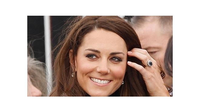 Кейт Миддлтон через несколько месяцев станет новой королевой Великобритании