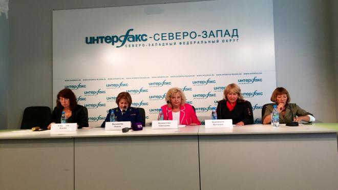 Светлана Агапитова рассказала о происшествиях с несовершеннолетними за лето 2018 года