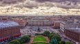 Петербург представлен в топ-5 городов с самыми интересными ...