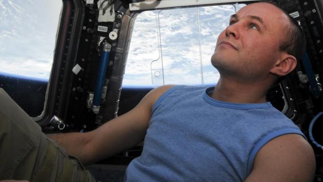 Сергей Рязанский больше не полетит в космос
