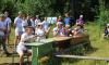 Юнармейцы и школьники выполнили нормативы ГТО в Ленинградской области