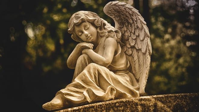 На кладбище в Ленобласти вскрыли гроб с умершей от рака женщиной