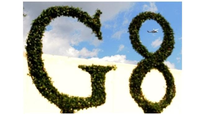 В США открылся саммит G8