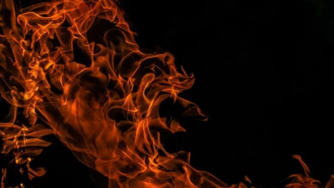 В МЧС рассказали подробности пожара на Химиков