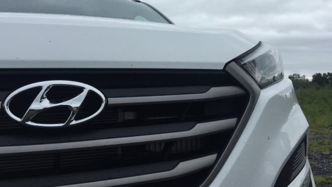 За день у двух автомобилистов в Петербурге пропали иномарки Hyundai Tucson