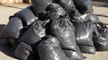 Плата за бытовые отходы будет начисляться по другим ...