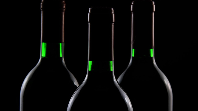 Петербургская восьмиклассница попала в больницу с острым отравлением алкоголем