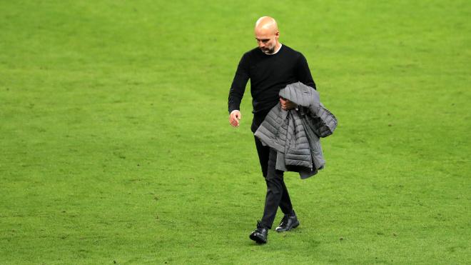 """Мать главного тренера """"Манчестер Сити"""" Хосепа Гвардиолы умерла от коронавируса"""