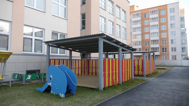 В Приморском районе возведут три детсада и четыре школы