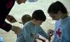 Более 2000 молодых жителей Ленобласти участвует в волонтерстве