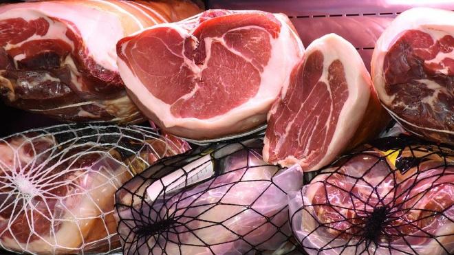 В одном из магазинов Ленобласти обнаружили 150 килограммов опасного мяса