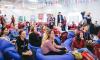 В Петербурге стартовал прием заявок для волонтеров на Евро-2020