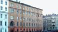 В Северной столице продолжится реставрация здания ...
