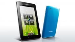 Lenovo выпустит свой гибрид смартфона и планшета