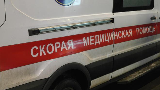 В ДТП на Приморском шоссе пострадала 18-летняя девушка