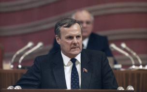 В Петербурге Международный банковский институт получит имя Анатолия Собчака