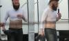 В Сети опубликовали фото Киану Ривза с ирокезом и бородой