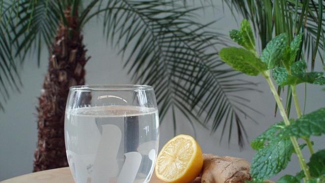 Простой напиток быстро очищает кровь от излишков сахара