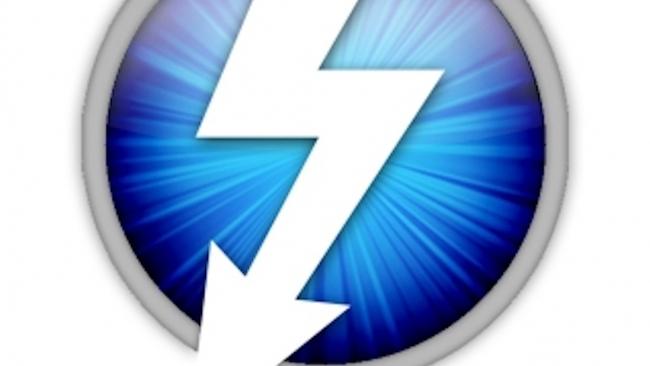 USB будет вытеснена новой технологией Thunderbolt в 2012 году