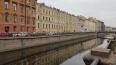 На уборку набережных и мостов Петербурга из бюджета ...