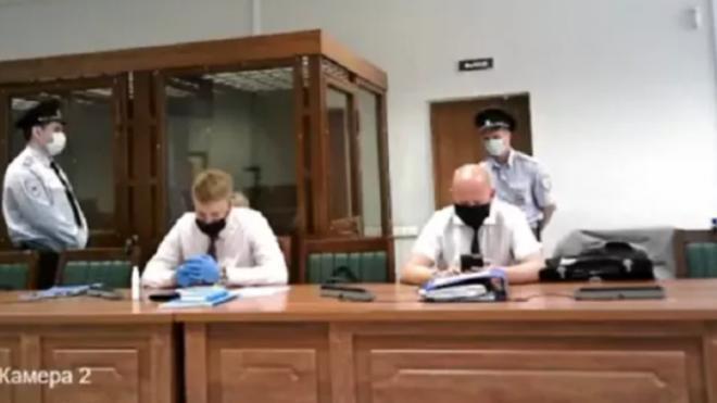 Александр Почуев прокомментировал сообщение об отказе его подсудимого работать с новым адвокатом