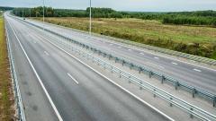 Объявлен конкурс на капремонт участка трассы от Петербурга до границы с Белоруссией
